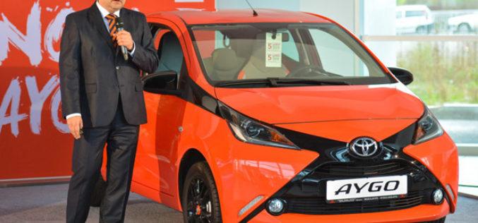 Novi Toyota Aygo i Yaris u prodaji u Bosni i Hercegovini