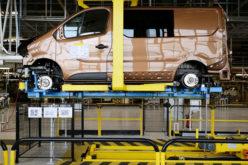 Nova proizvodna linija u Renaultovoj tvornici Sandouville
