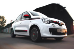 Vozili smo: Novi Renault Twingo!