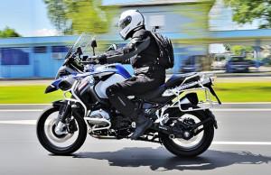 Test  BMW R 1200 GS Adventure 2014 - 01