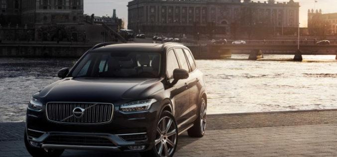 Volvo prodaja u septembru – globalni rast od 8,6% i nastavak rasta u Kini, Evropi i Sjedinjenim Američkim Državama