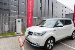 Kia po Evropi postavlja vlastite stanice za brzo punjenje električnih vozila