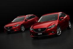 Mazda povećala polugodišnji profit