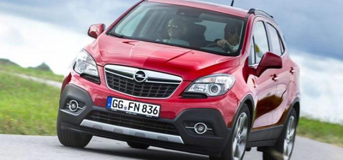 U BiH počinje proizvodnja autopresvlaka za Opelove modele