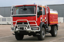 Renault Truck predstavlja nova vatrogasna vozila