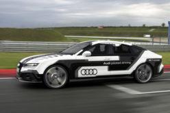 Autonomni Audi RS7 koncept bit će predstavljen na Hockenheim stazi 19. oktobra