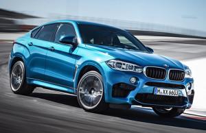 BMW M6 2015 - 01