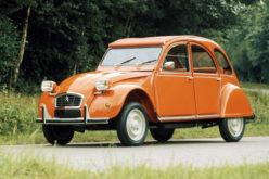 La Poste priča o marki Citroën: Jedna marka, jedna povijest