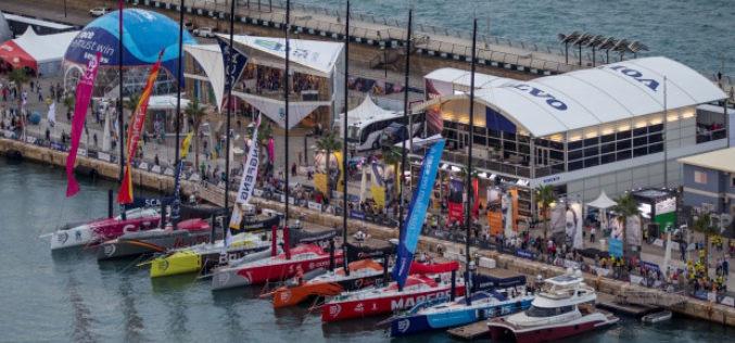 Dvanaesti Volvo Ocean Race starta 11. oktobra