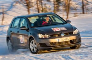 GTU Test zimskih guma 2014 - 01