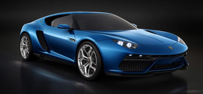 Lamborghini Asterion LPI 910-4 – Minotaur na točkovima!
