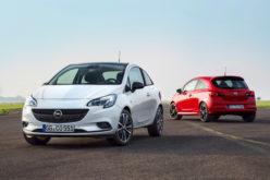 Nova Opel Corsa postavlja standard u segmentu malih automobila