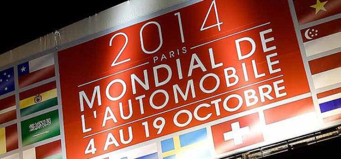 Video: Pogledajte video prilog sa sajma automobila u Parizu 2014.
