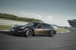 Porsche Panamera Exclusive – Limitirana super luksuzna serija!