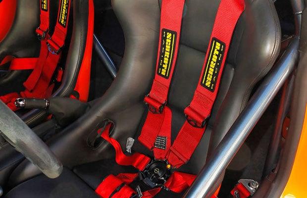Schirra Motoring - MINI JCW 03