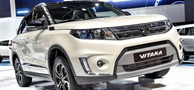 Suzuki Vitara – Evolutivna promjena