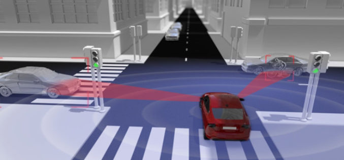Tehnologija pogleda od 360 stepeni ključna za Volvo cilj nesreća bez žrtava