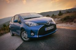 Test: Toyota Yaris facelift 2014. – Dobre stvari dugo traju!