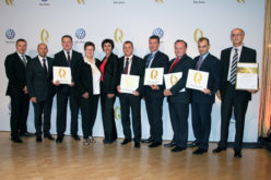 Volkswagen nagradio 100 najboljih evropskih servisnih partnera: Volkswagen Service Quality Award 2014