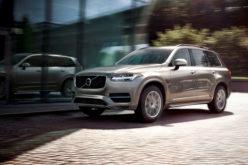Volvo među najbrže rastućim premium brendovima u Evropi