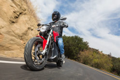Zero Motorcycles SR 2015 – Električni motocikl