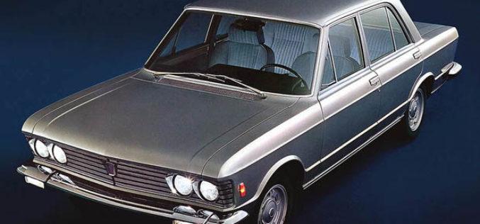 FIAT 130 – U inat svima