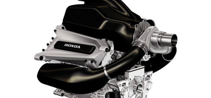 Honda se fokusira na razvoj motora za 2016.
