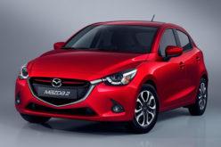 Mazda2 na putu za Evropu
