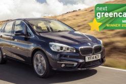 Next Green Car objavio pobjednike za 2014. godinu
