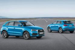 Audi Q3 facelift 2015. – Još snažniji i agresivniji!