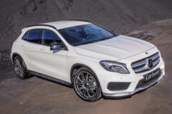 Carlsson – Urban Look program personalizacije za Mercedes-Benz GLA