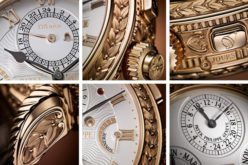 Sat od 2,7 miliona dolara! – Predstavljamo Patek Philippe Grandmaster Chime Ref. 5175
