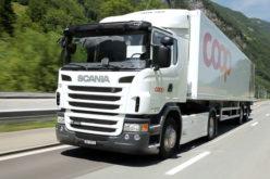 Scania će isporučiti oko 1.500 kamiona na biodizel u 2014. godini