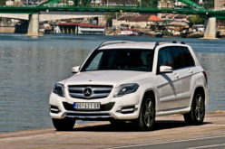 Test: Mercedes GLK 220 CDI 4 MATIC BlueEFFICIENCY – Razlog za uživanje