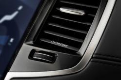 Novi Volvo XC90 opremljen sa naprednim multi-filter za poboljšavanje kvalitet zraka u enterijeru