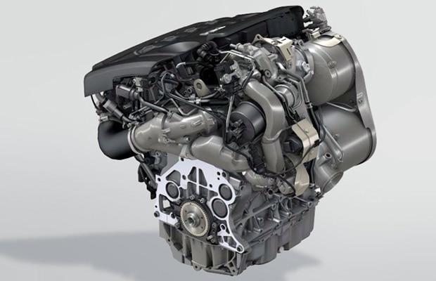 VW TDI 2.0 - 2014