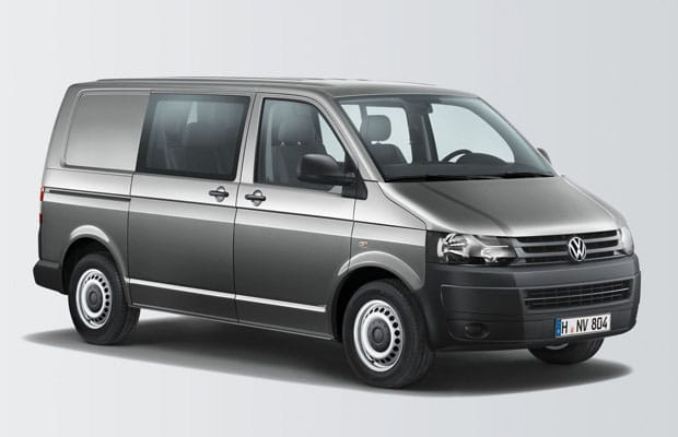 VW Transporter T6 01