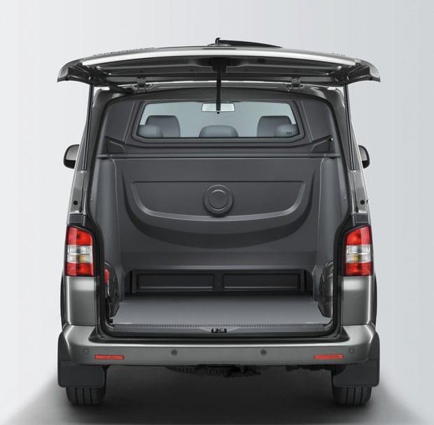 VW Transporter T6 03
