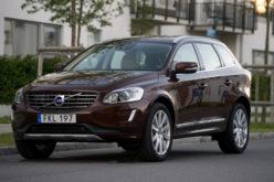 U Kini otpočela proizvodnja Volvo XC60 modela