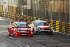 WTCC Macau 2014: Spektakularan završetak sezone!