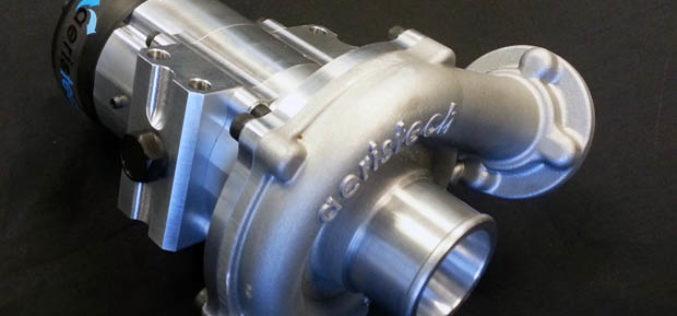Električni turbo punjač – Audi će ga uvesti već 2016. godine?
