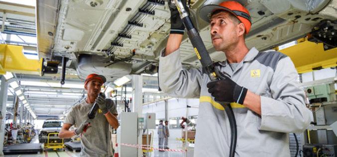 Otvorena nova Renaultova tvornica u Alžiru