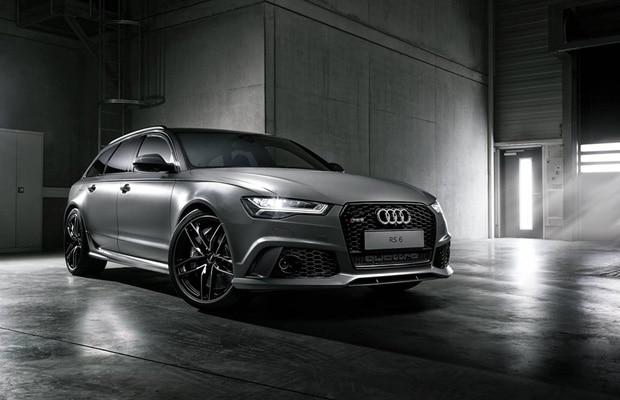 Audi Exclusive RS6 Avant 01