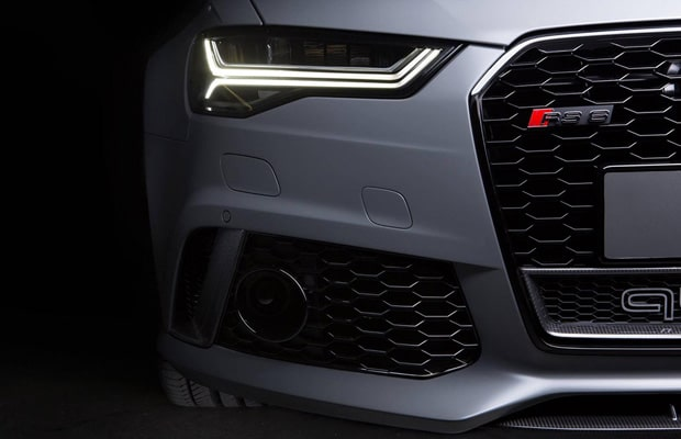 Audi Exclusive RS6 Avant 02