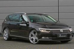 B&B tunirao novi Volkswagen Passat BiTDI na 300 KS!
