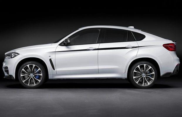 BMW X6 M Performance 02