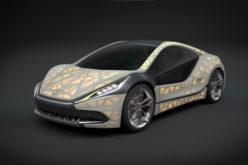 EDAG Light Cocoon – Concept lagane konstrukcije