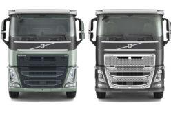Volvo FH i FH16 u verziji sa niskom krovom