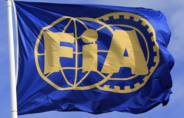 Fia zastava