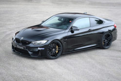 G-Power tunirao BMW M3 i M4 na 520 KS